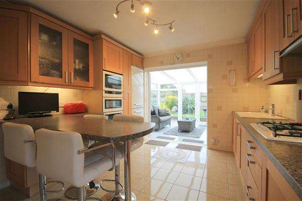 3 Bedrooms Bungalow for sale in Blyford Road, Clacton on Sea