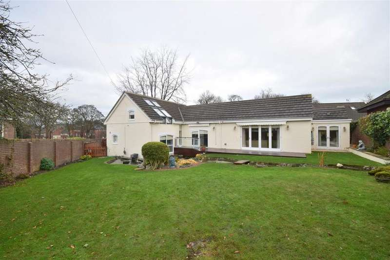 4 Bedrooms Detached House for sale in Linden Road, Sunderland
