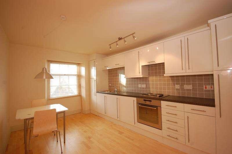 1 Bedroom Flat for rent in 15 Bondgate Within, Alnwick, Northumberland, NE66