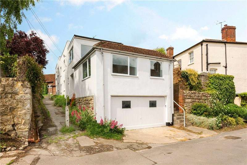 4 Bedrooms End Of Terrace House for sale in Market Hill, Whitchurch, Aylesbury, Buckinghamshire