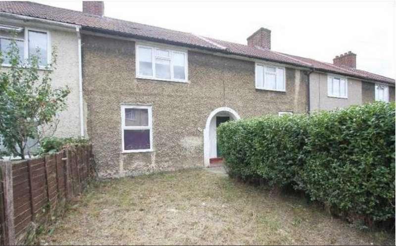 2 Bedrooms Terraced House for sale in Kingsmill Garden, Dagenham