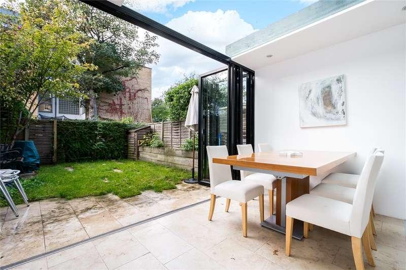 2 Bedrooms Flat for sale in Downham Road, London, N1