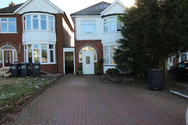 3 Bedrooms Property for rent in Ridgacre Road, Quinton, Birmingham, B32