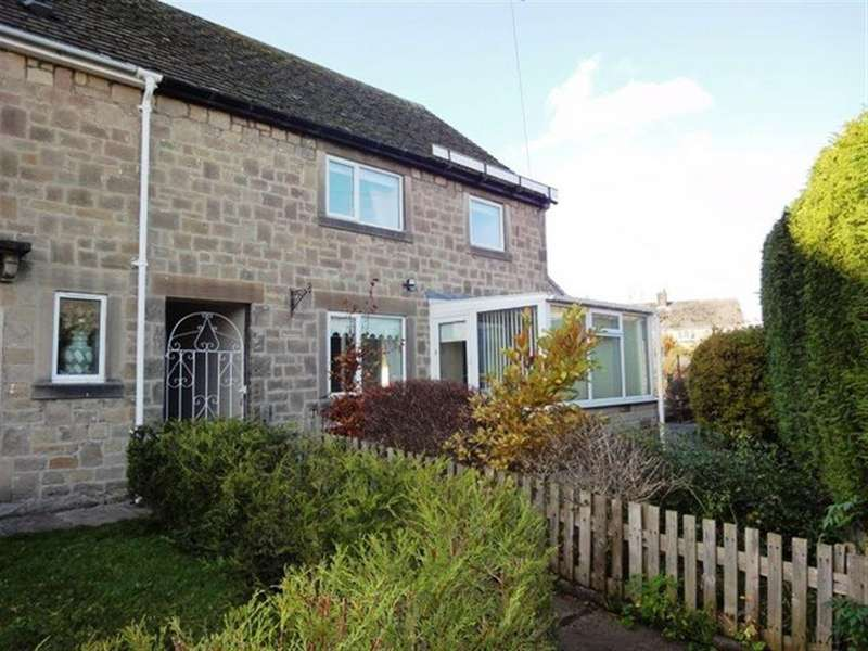 3 Bedrooms Terraced House for rent in 8 Bakewell Road, Baslow, Derbyshire, DE45 1RE