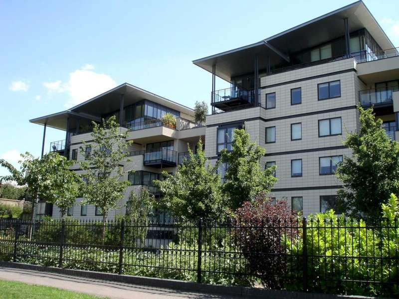 1 Bedroom Apartment Flat for rent in Riverside Place, Cambridge