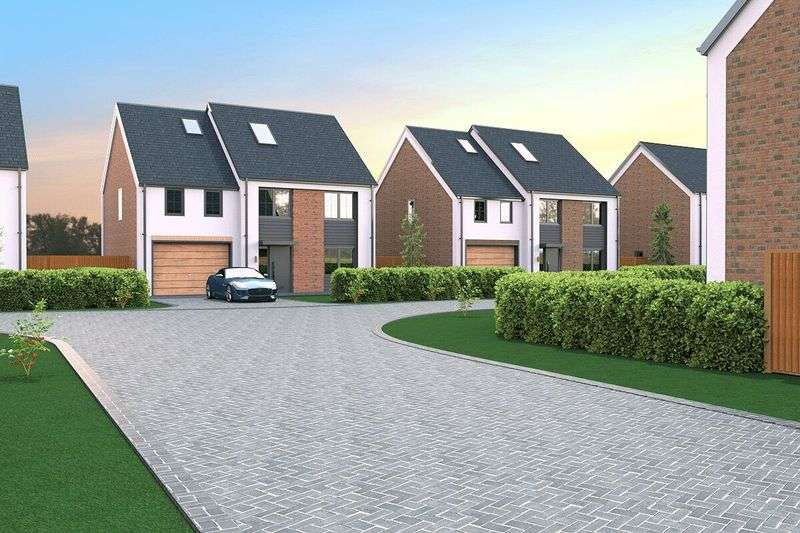 5 Bedrooms Property for sale in Drayton Road, Milton, Abingdon