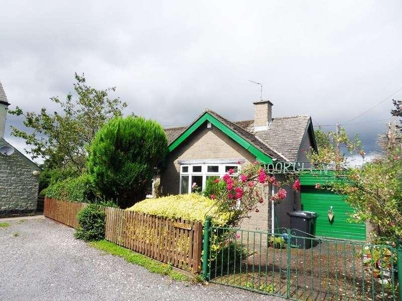 2 Bedrooms Bungalow for sale in ,, Gilsland, Brampton, Northumberland, CA8 7BN