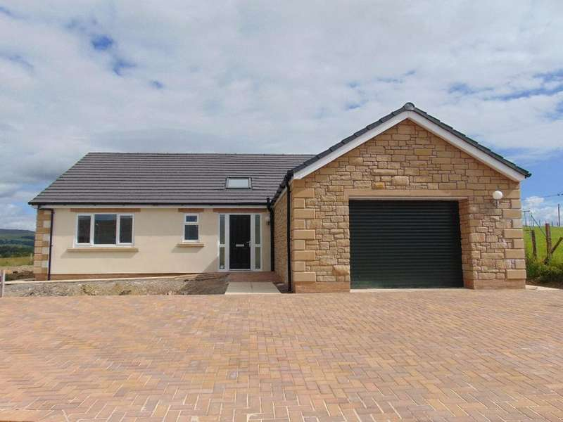 3 Bedrooms Bungalow for sale in 40 Towers Lane, Cockermouth, CA13 9EE