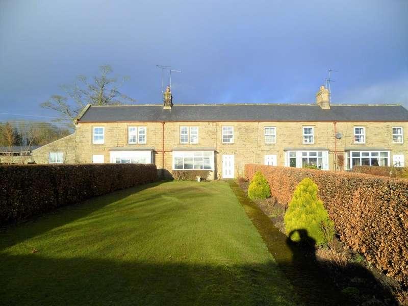 3 Bedrooms Cottage House for rent in 2 Northside Cottages