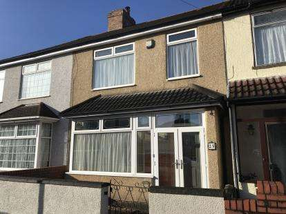 4 Bedrooms Terraced House for sale in King Street, Kingswood, Bristol