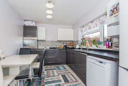 3 Bedrooms Semi Detached House for sale in Campion Road, Peterborough, Cambridgeshire