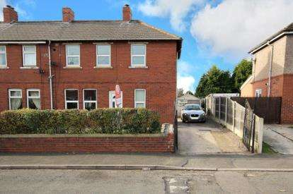 3 Bedrooms Semi Detached House for sale in Highfield Park, Maltby, Rotherham, South Yorkshire