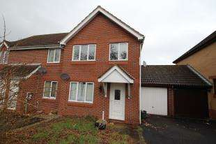 3 Bedrooms Semi Detached House for sale in Franklin Way, Croydon