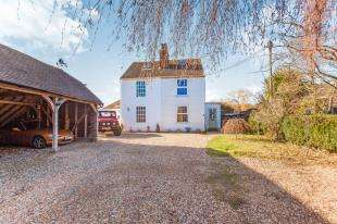 3 Bedrooms Semi Detached House for sale in Whitstable Road, Blean, Canterbury, Kent