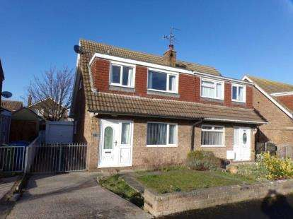 House for sale in Victoria Road, Prestatyn, Denbighshire, LL19