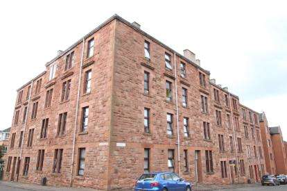 1 Bedroom Flat for sale in Brunton Street, Cathcart