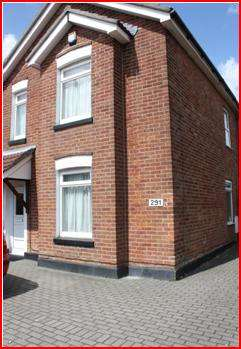 4 Bedrooms Detached House for rent in Columbia Road, Bournemouth, Dorset, BH10 4EQ