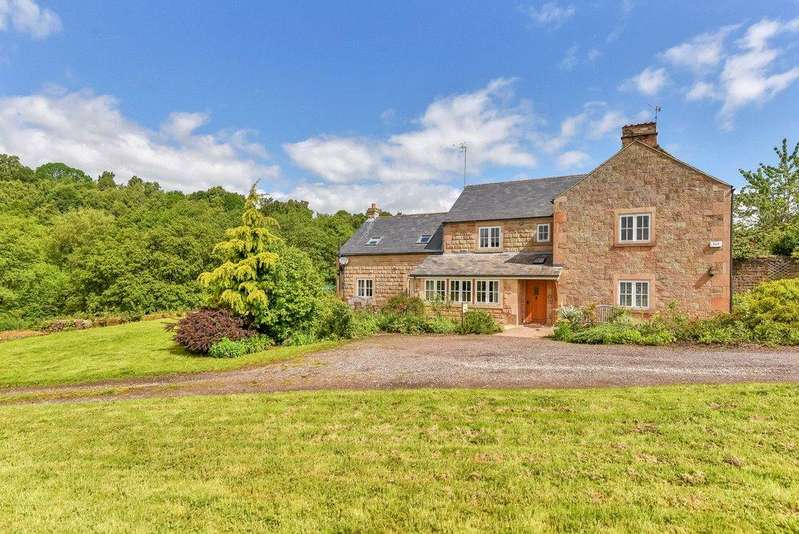 9 Bedrooms House for sale in Matlock, Derbyshire