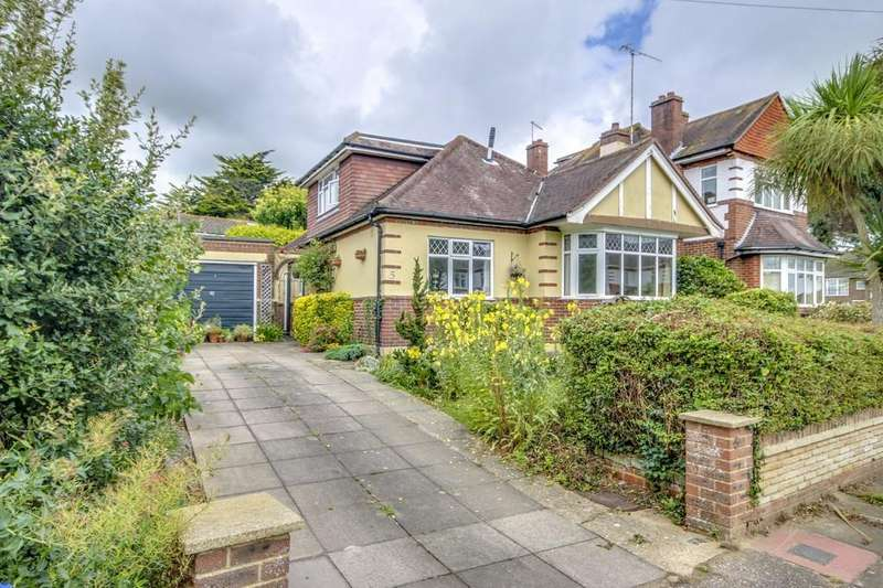 4 Bedrooms Chalet House for sale in Shoreham-by-sea