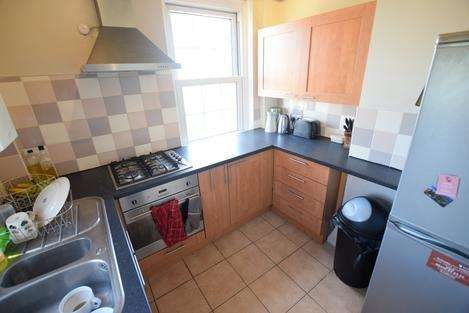 2 Bedrooms Flat for sale in Doddington Grove, London SE17