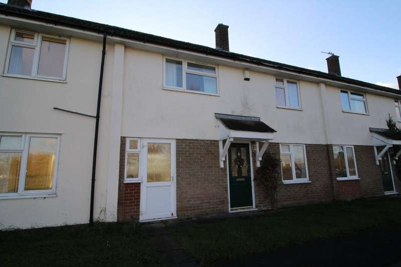 2 Bedrooms Terraced House for sale in Princes Road, Old Dalby