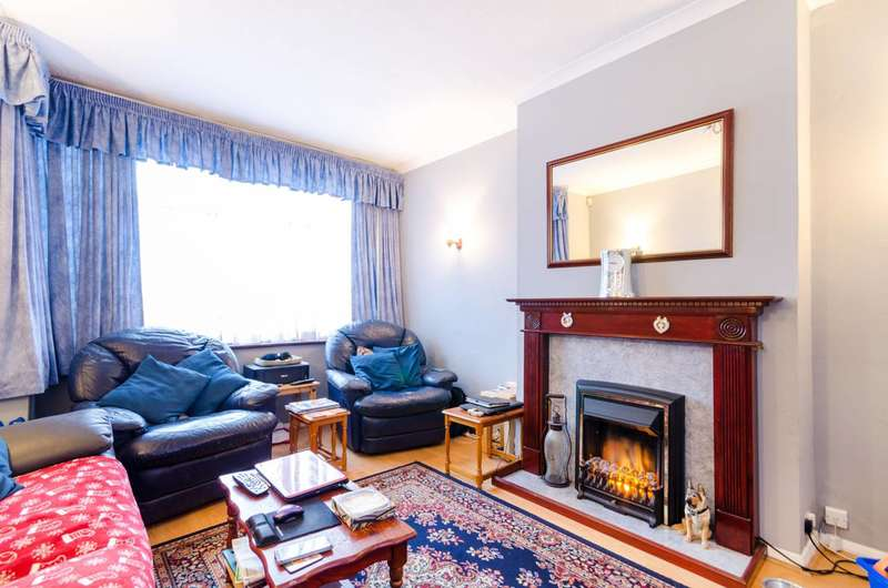 3 Bedrooms House for sale in Tennison Road, South Norwood, SE25
