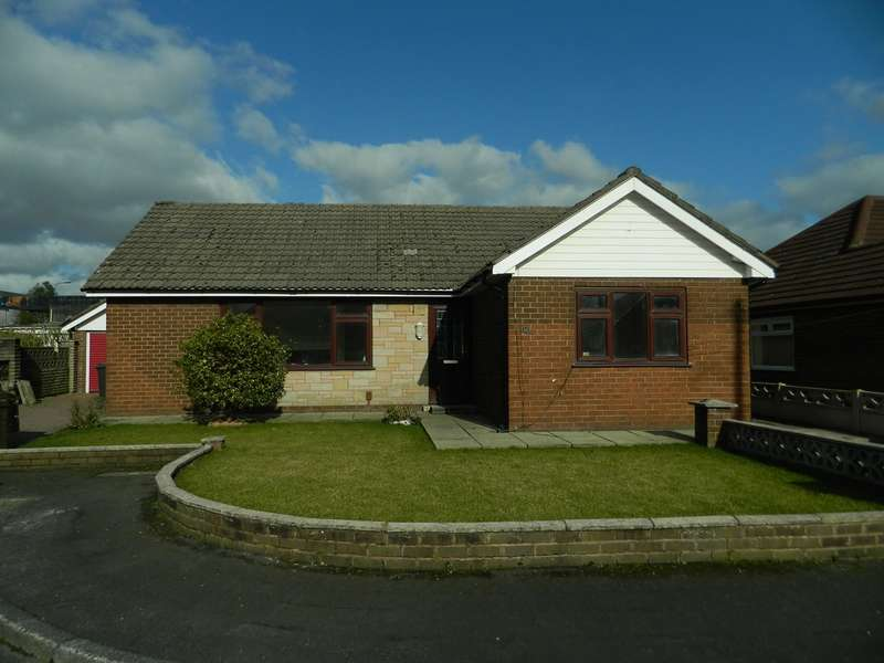 3 Bedrooms Detached Bungalow for sale in Knaresborough Road, Hindley, Wigan, WN2