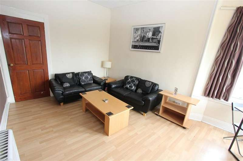 1 Bedroom Flat for rent in CATHCART, CRAIG ROAD, G44 3DP