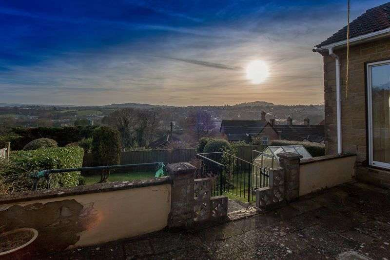 2 Bedrooms Property for sale in Mount Pleasant, Crewkerne