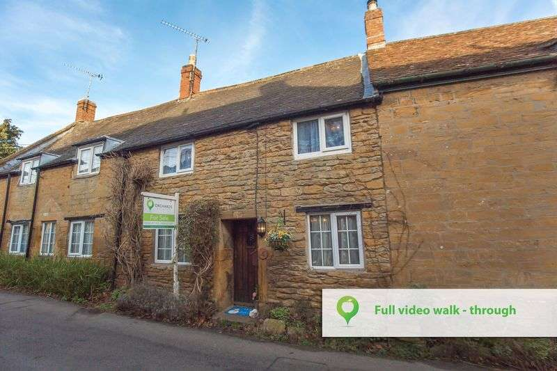 2 Bedrooms Property for sale in 4 Garden Row East Coker, Yeovil