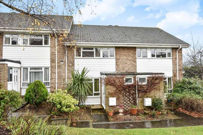 3 Bedrooms Terraced House for sale in The Heights, Foxgrove Road, Beckenham