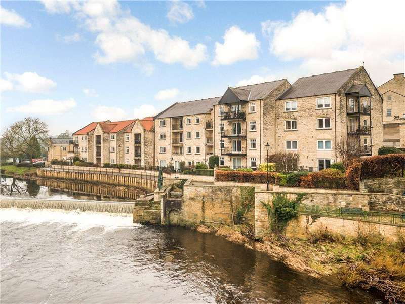 3 Bedrooms Apartment Flat for sale in The Old Mill, Scott Lane, Wetherby, West Yorkshire