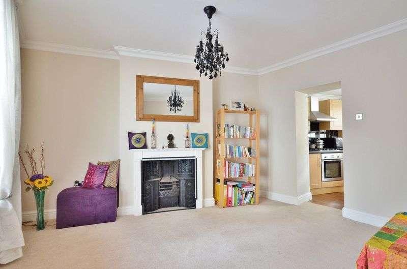2 Bedrooms Property for sale in Bird Street, Workington