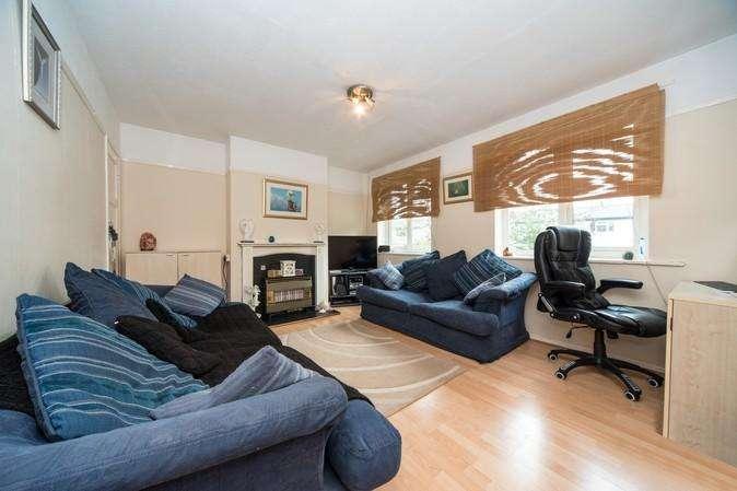 1 Bedroom Flat for sale in Wood End Lane, Northolt