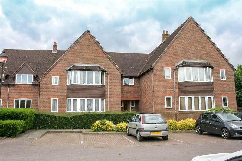 1 Bedroom Flat for sale in Westminster Court, Harpenden, Hertfordshire
