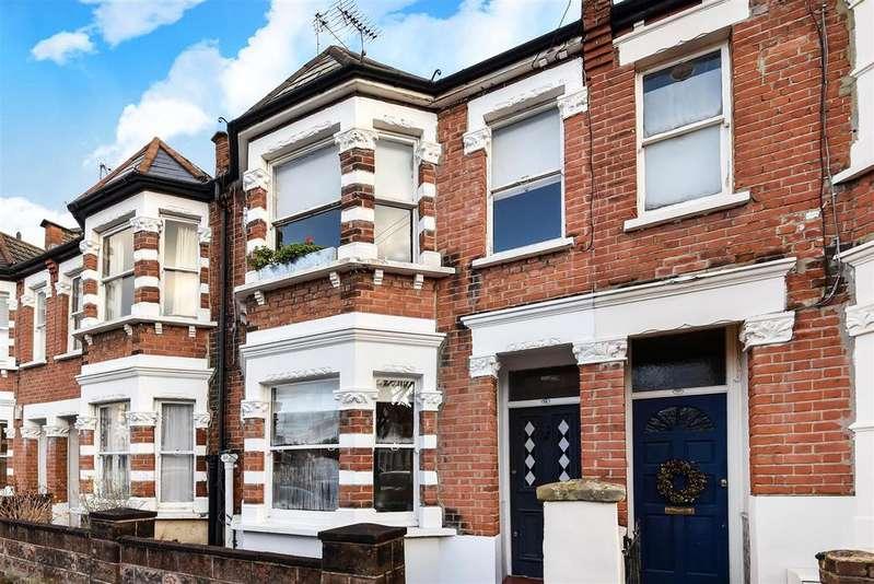 1 Bedroom Flat for sale in Bendemeer Road, Putney