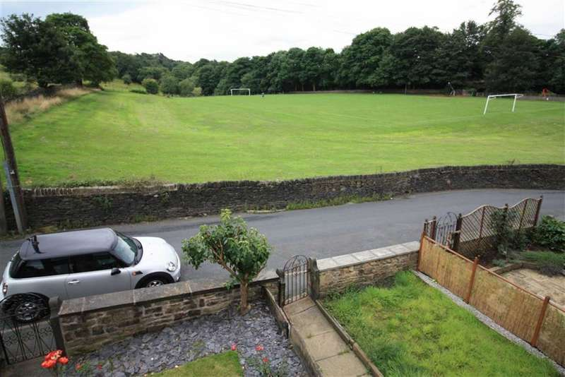 3 Bedrooms End Of Terrace House for sale in Ladyhouse Lane, Berry Brow, Huddersfield
