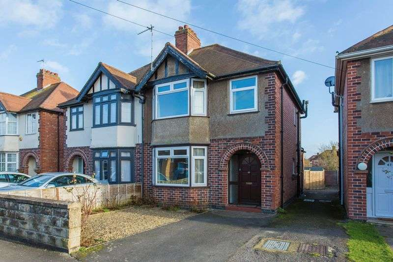 3 Bedrooms Property for sale in Wilkins Road, Oxford