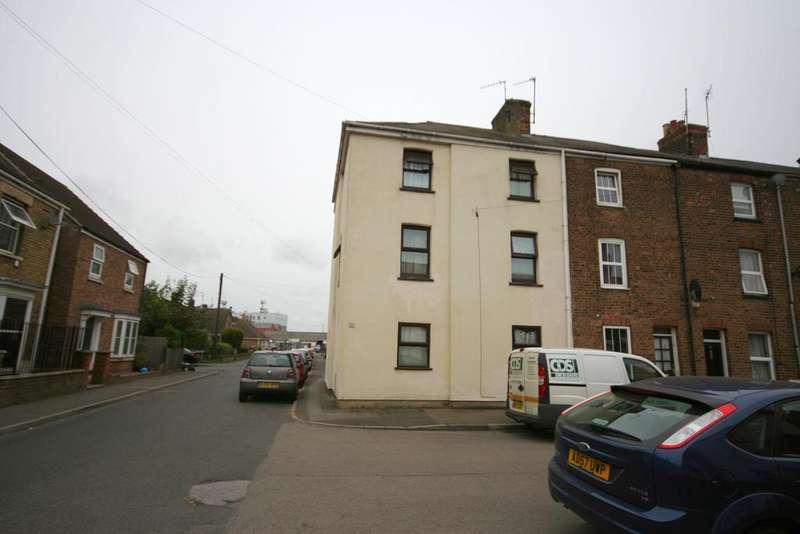 1 Bedroom Flat for rent in Cross Street, Spalding PE11