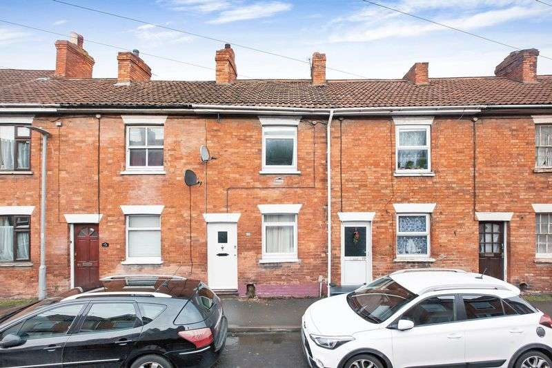1 Bedroom Property for sale in Old Taunton Road, Bridgwater