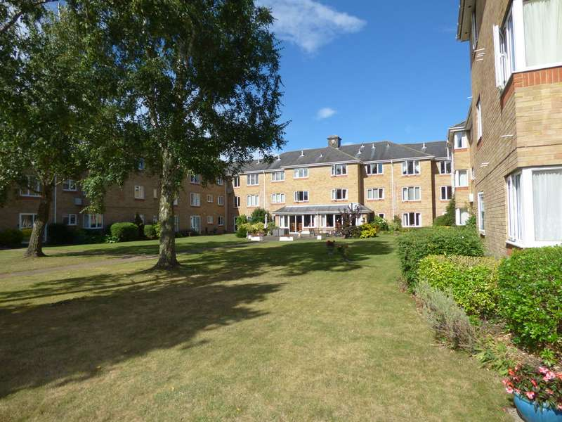 1 Bedroom Flat for sale in Bury St Edmunds IP33