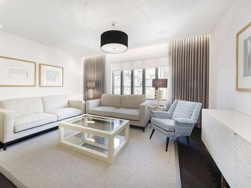 2 Bedrooms Apartment Flat for rent in Bedfordbury, Covent Garden, WC2N