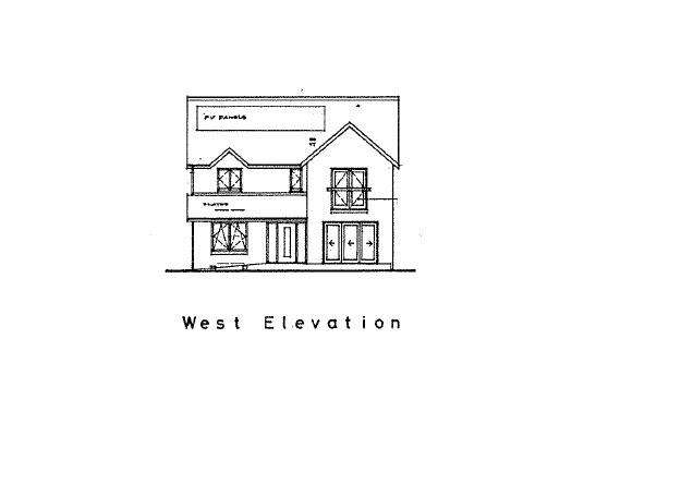4 Bedrooms Detached House for sale in East Clyde Street, Helensburgh, Argyll Bute, G84 7AY
