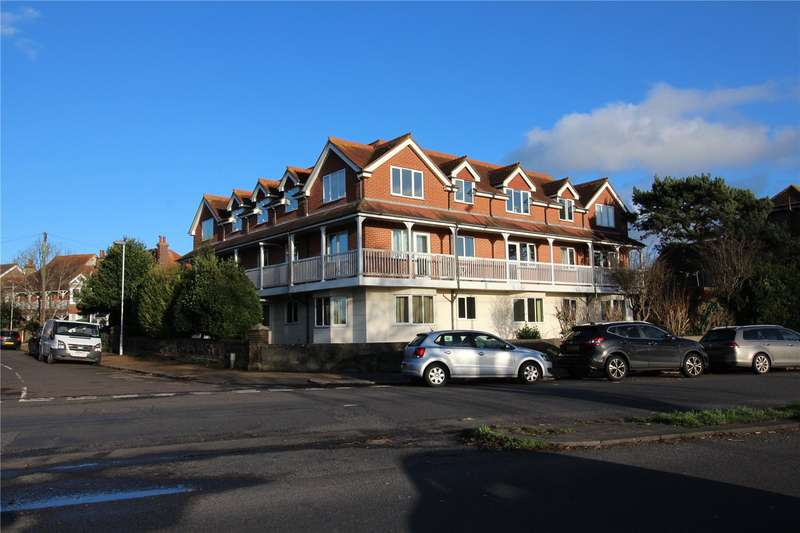 2 Bedrooms Apartment Flat for sale in Penhurst Court, Grove Road, Broadwater, BN14