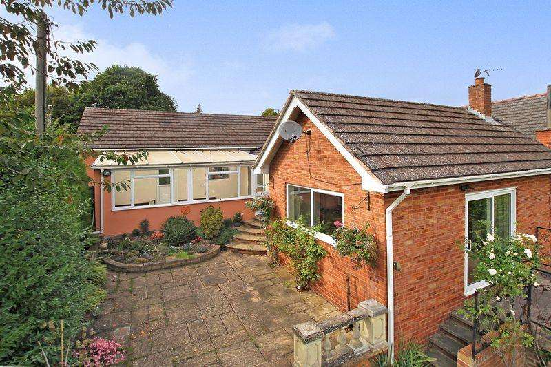 4 Bedrooms Bungalow for sale in RIDGEHILL