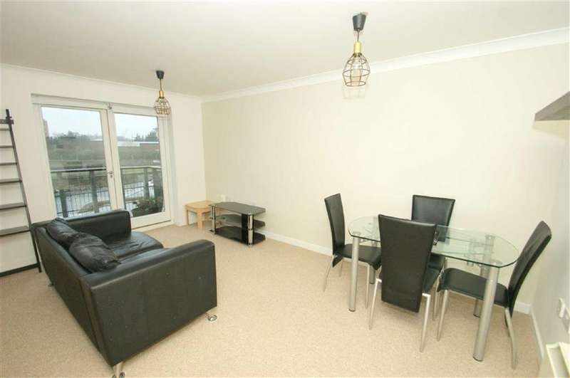 2 Bedrooms Apartment Flat for rent in Turlow Court, LS9