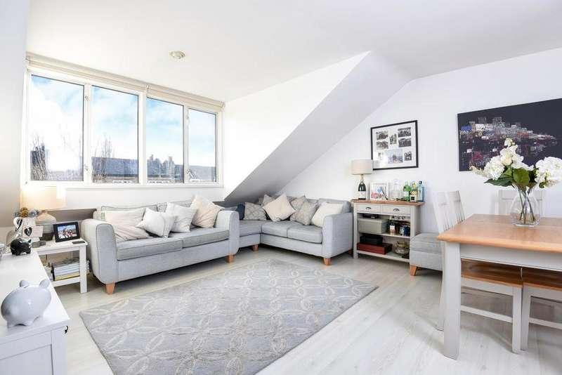 1 Bedroom Flat for sale in Veronica Road, Balham