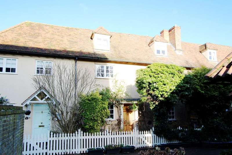 3 Bedrooms Cottage House for sale in Mulberry Court, Upper King Street, Royston