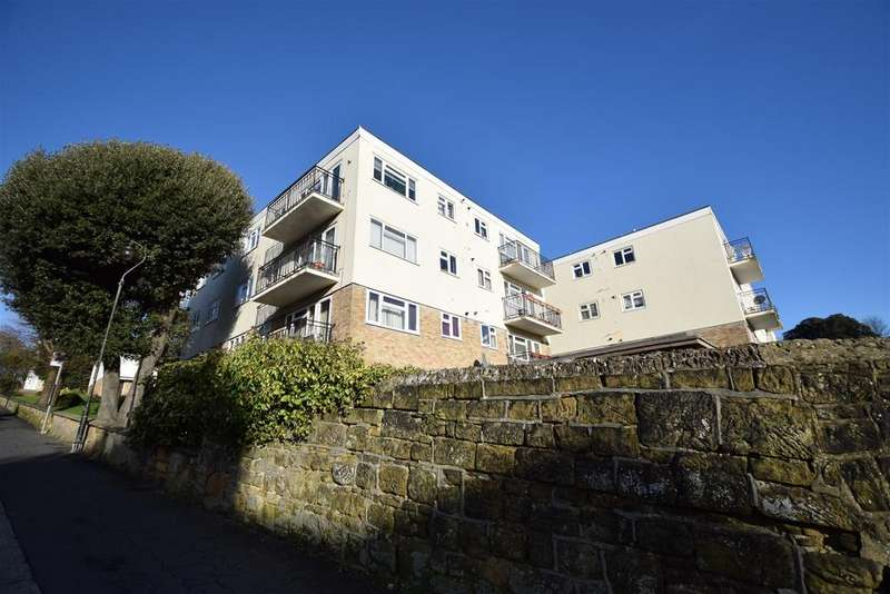 2 Bedrooms Flat for sale in St. Johns Road, St. Leonards-On-Sea
