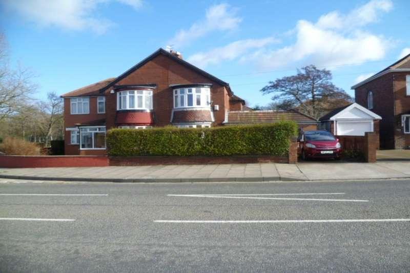 2 Bedrooms Semi Detached House for sale in Victoria Road West, Hebburn, NE31